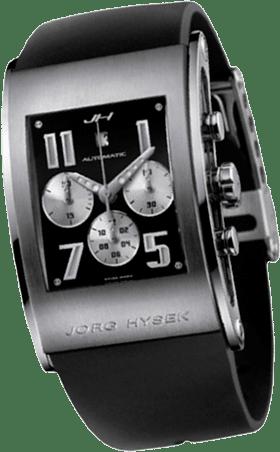 JORG HYSEK Кilada Chronograph XXL