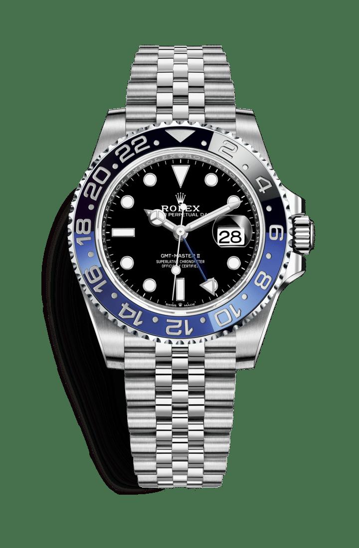 GMT-Master II 126710BLNR