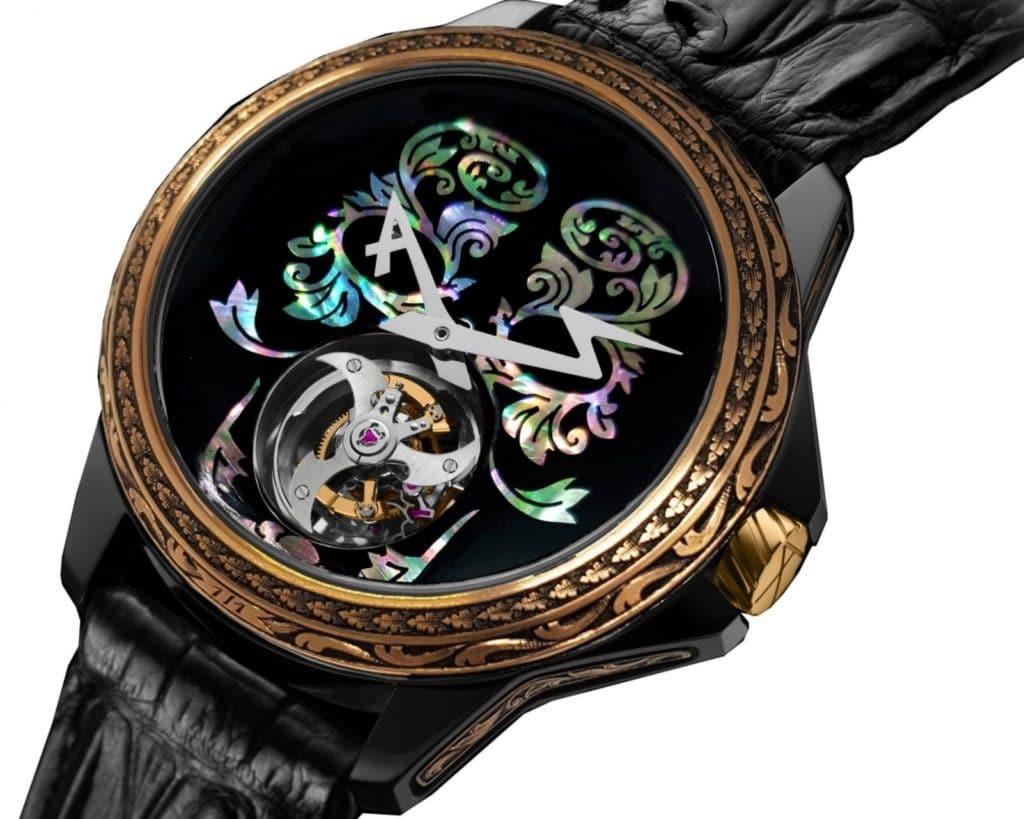 Часы Artya: продать хронометр, делающий вызов современной индустрии