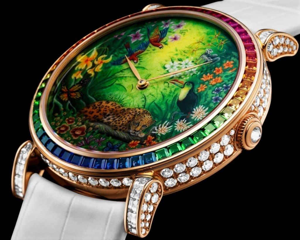 Часы DeLaneau: что нужно, чтобы их дорого продать