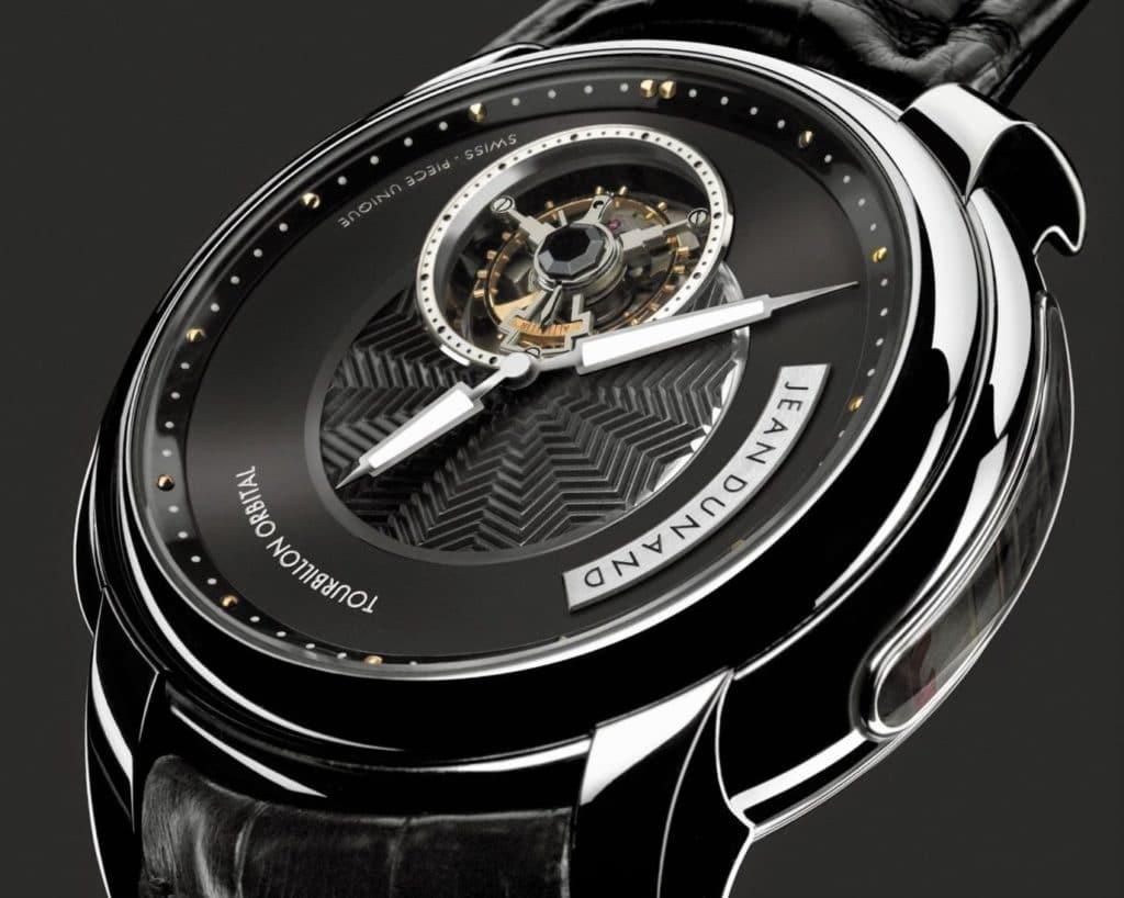 Часы Jean Dunand: как продать их правильно?