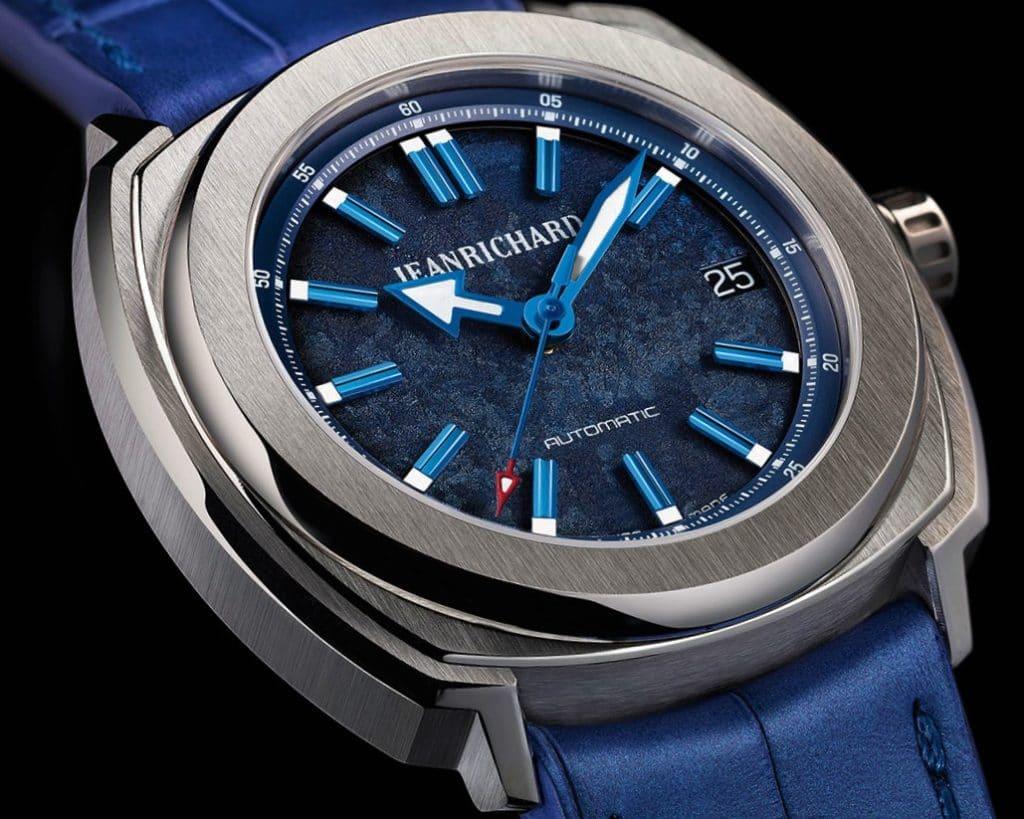 Часы Jeanrichard: где лучше их продать или купить