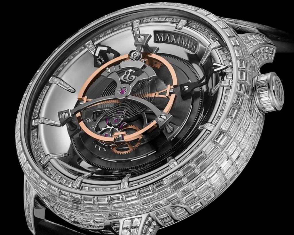Часы Kerbedanz: куда лучше и выгоднее их продать?
