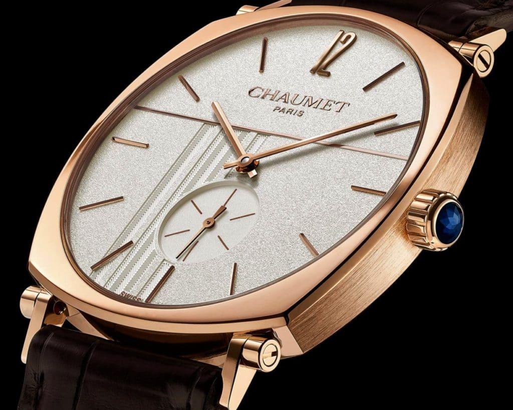 Часы Chaumet: продать аксессуар, который всегда в тренде