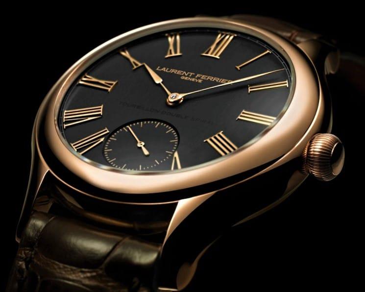 Часы Laurent Ferrier: продать хронометр от лучших часовщиков современности