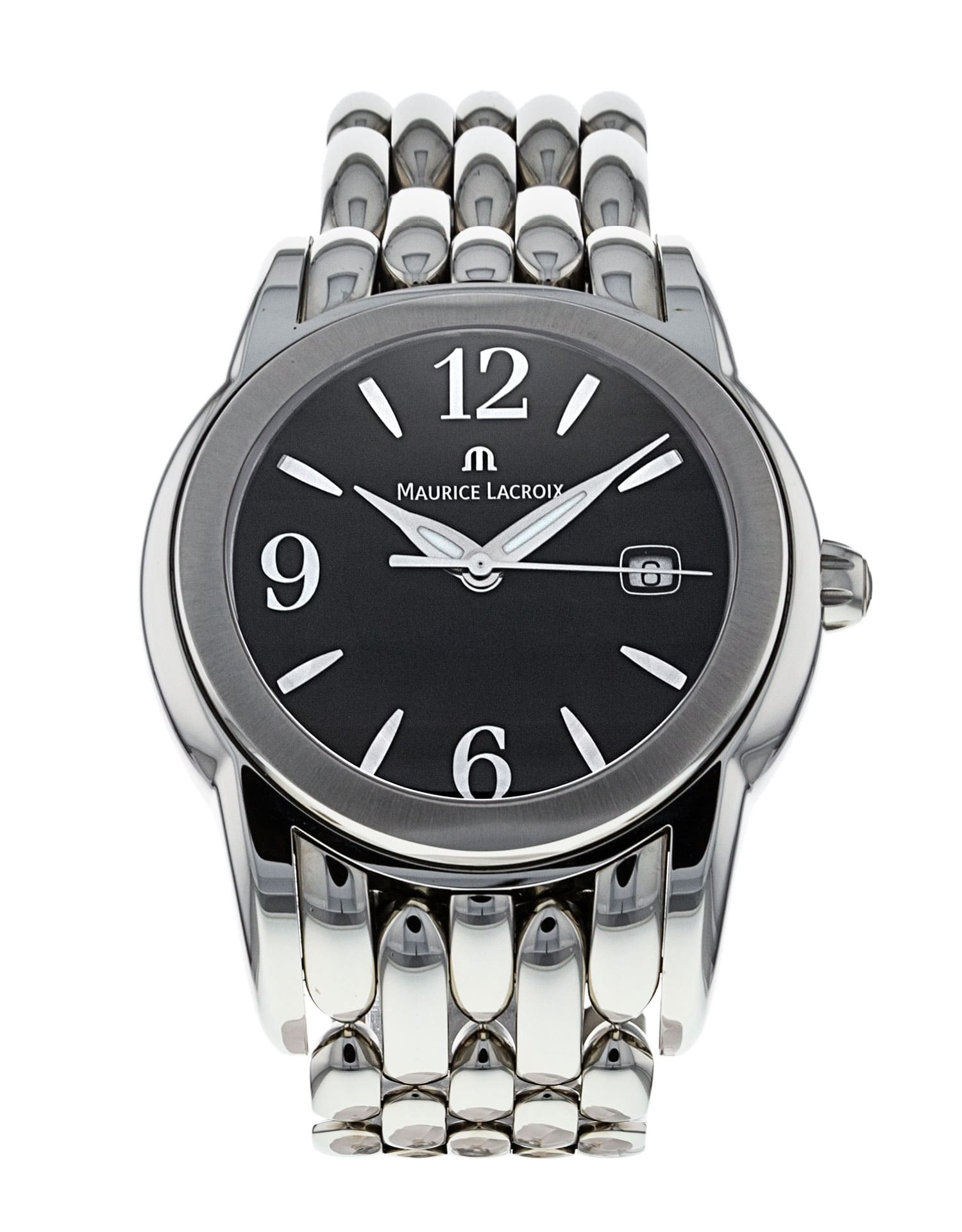 Maurice Lacroix Sphere SH1018-SS002-320 40 mm