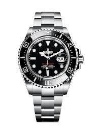Rolex 126600 Sea-Dweller 43 mm