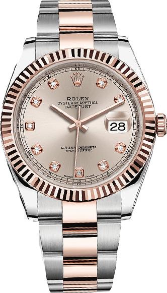 Rolex 126331-0007 Datejust 41 mm