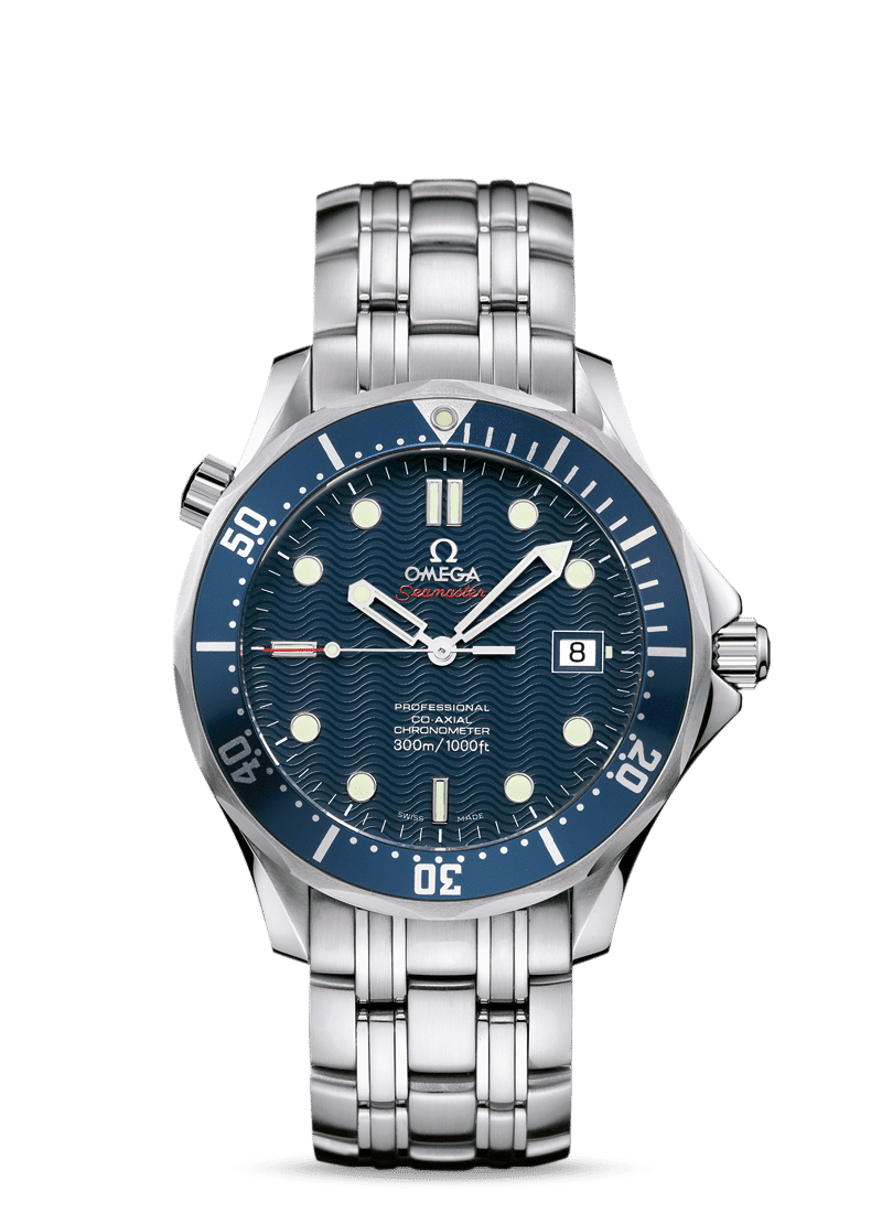 Omega 2220.80.00 Seamaster Diver Co-Axial 41 mm