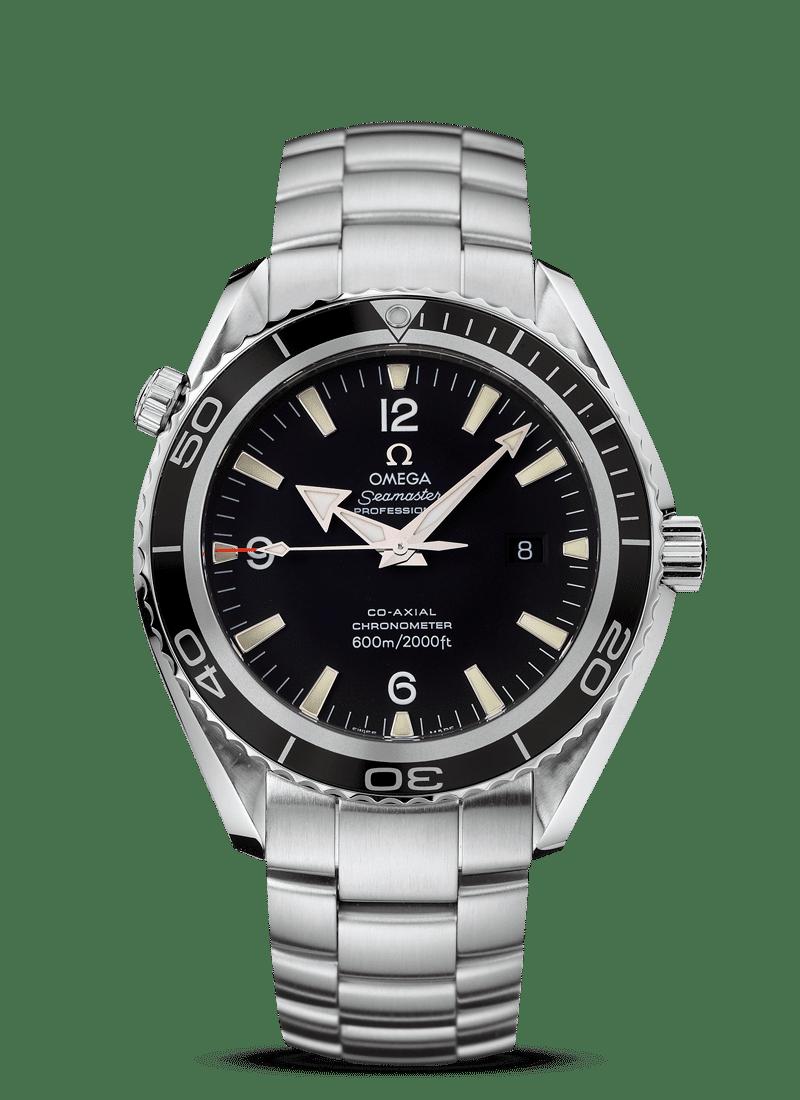 Omega 2200.50.01 Seamaster Planet Ocean Big Size 45 mm