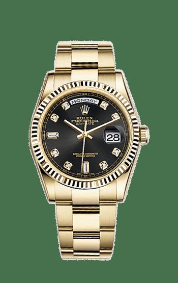 Rolex 118238 Day-Date 36 mm