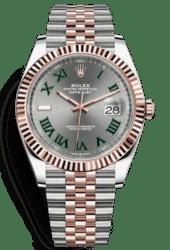 Rolex 126331 Datejust 41 mm Wimbledon
