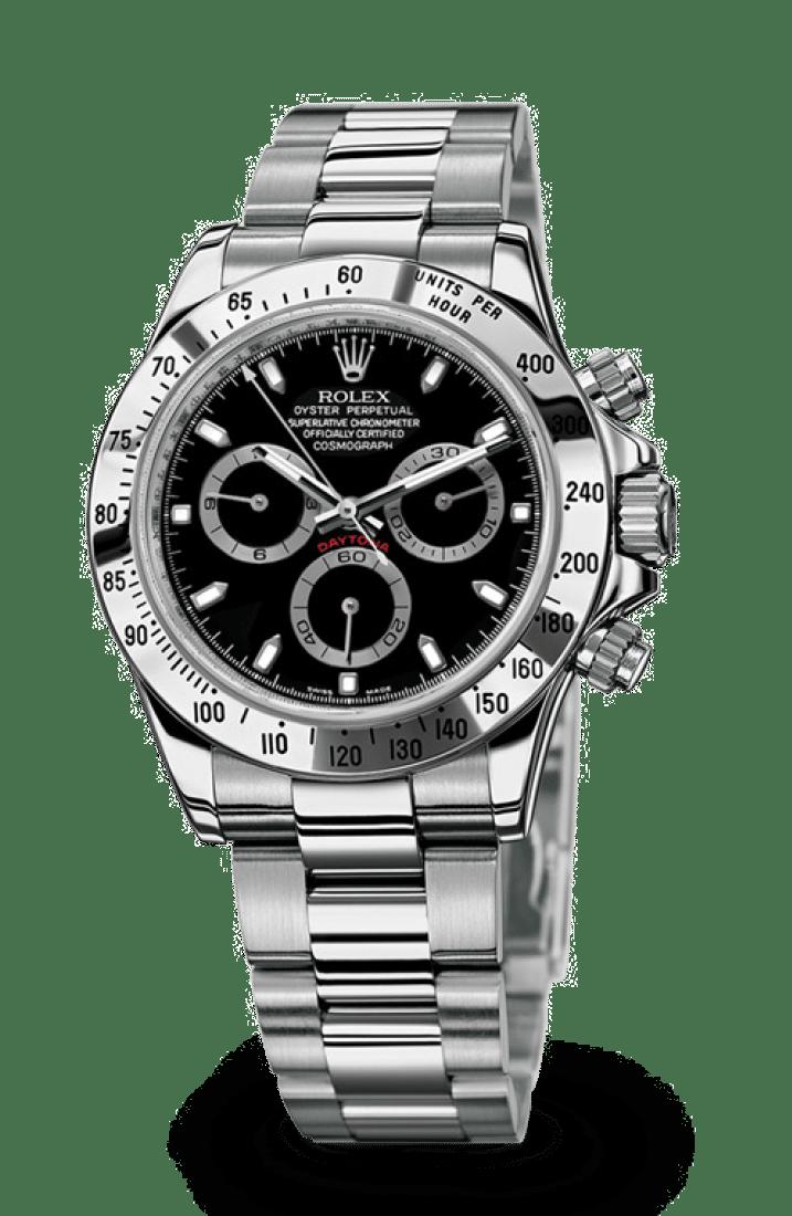 Rolex 116520 Cosmograph Daytona  40 mm