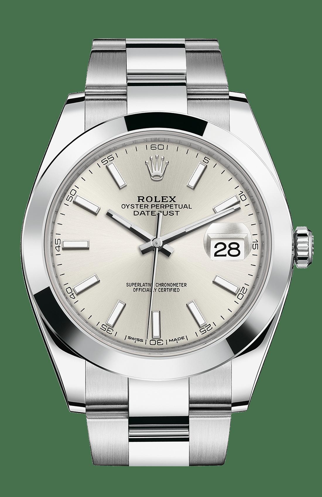 Rolex 126300-0003 Datejust 41 mm