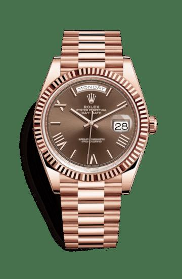 Rolex 228235-0002 Day-Date 40 mm