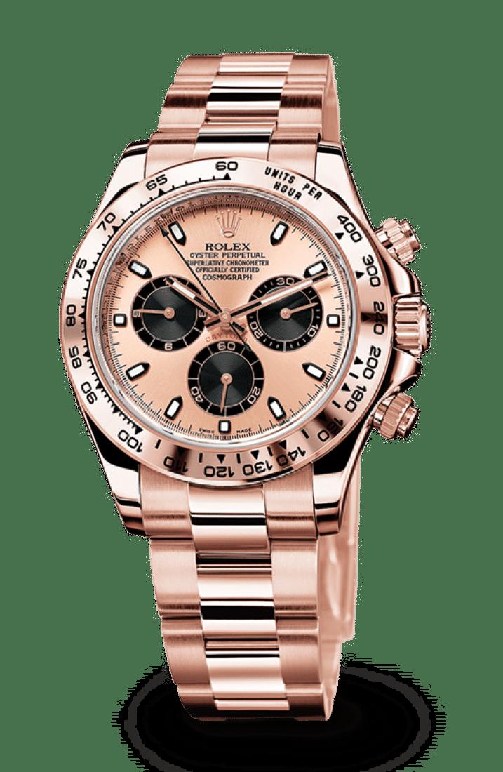 Rolex 116505 Cosmograph Daytona 40 mm