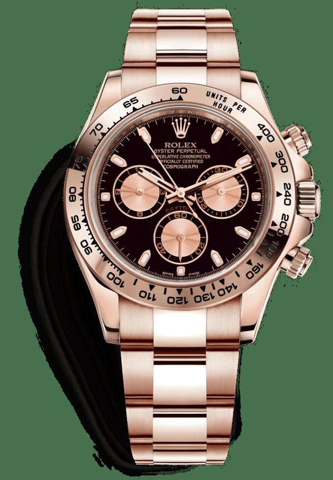 Rolex 116505-0008 Cosmograph Daytona 40 mm