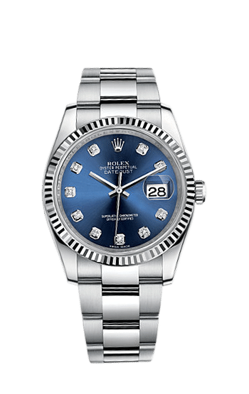 Rolex 116234 Datejust 36 mm