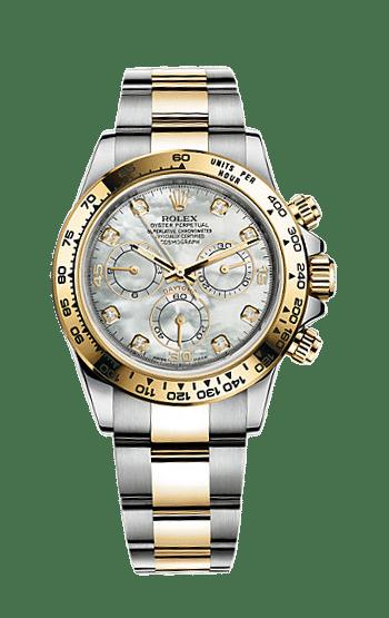 Rolex 116503-0007 Cosmograph Daytona Perla