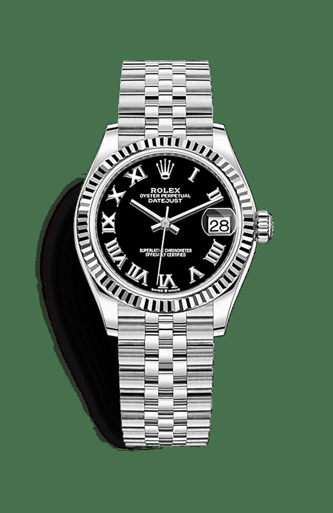 Rolex 278274 Datejust 31 mm