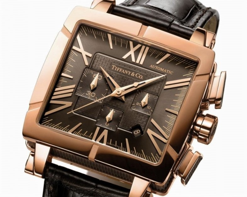Часы Tiffany & Co: как продать и за что их можно высоко оценить