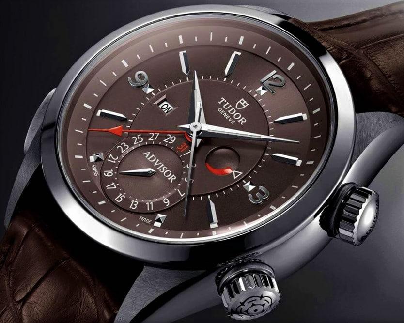 Часы Tudor: лучший способ их продать