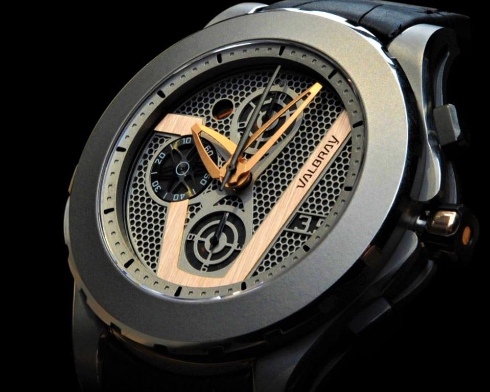 Часы Valbray и что сделать, чтобы их выгодно продать