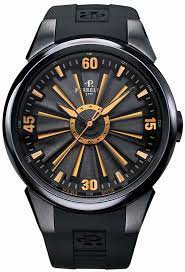Perrelet A8008/1 Turbine Special Edition Playing With Fire Limited Edition 888